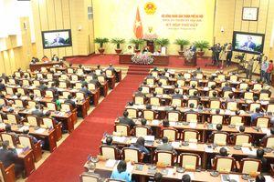 Mặc ý kiến khác nhau, Hà Nội chính thức quyết định xây bến xe Yên Sở