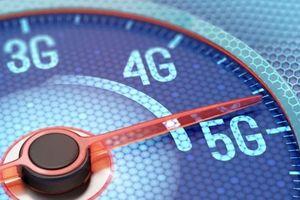 Nokia và Qualcomm hoàn tất thử nghiệm cuộc gọi 5G
