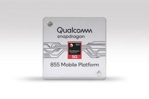 Qualcomm công bố chip cao cấp Snapdragon 855 hỗ trợ 5G