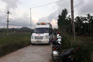 Thi thể thiếu nữ Việt bị sát hại bên Nhật được đưa về quê nhà
