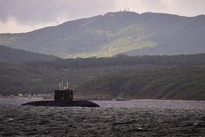 Nga tập trận tên lửa tại biển Đen giữa lúc căng thẳng với Ukraine