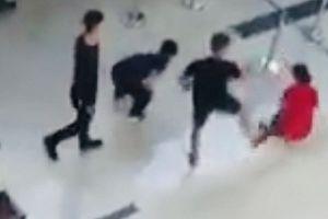 Xử phạt hành chính nhân viên an ninh sân bay Thọ Xuân