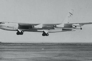 Sự cố hi hữu máy bay Mỹ 'đánh rơi' bom hạt nhân: Bí mật mãi mãi nằm lại dưới đáy biển