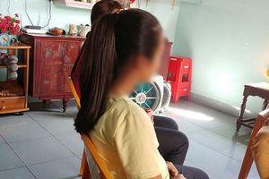 Người mẹ 'chết đứng' khi bác sĩ thông báo con gái lớp 6 mang thai 7 tháng