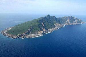 Trung Quốc đang 'nắn gân' Nhật tại biển Hoa Đông?