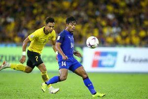 Malaysia sẽ gặp ác mộng trên sân Thái Lan!