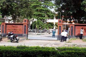 Khởi tố vụ án vụ Phó Chủ tịch HĐND phường bị bắn chết tại trụ sở