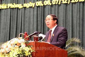Hải Phòng, Quảng Ninh: Khai mạc kỳ họp Hội đồng nhân dân