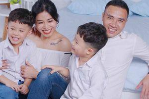 MC Hoàng Linh: 2 đời chồng thì đã làm sao?