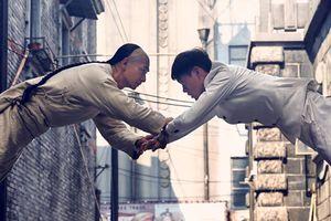 4 cao thủ võ thuật Trung Hoa hội ngộ trong 'Avengers châu Á'