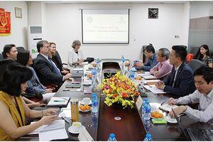 Ngân hàng Thế giới hỗ trợ BHXH Việt Nam trong lĩnh vực BHYT