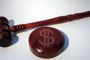 Công ty cổ phần Giày da và May mặc xuất khẩu bị xử phạt gần 450 triệu đồng