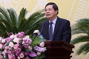 Hà Nội: Thông qua Nghị quyết về Tổng biên chế hành chính, sự nghiệp năm 2019