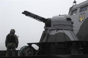 NATO đầu tư dài hạn phát triển lực lượng vũ trang Ukraine