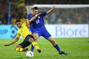 Bán kết AFF Cup 2018: Malaysia - 'được ăn cả, ngã về không'
