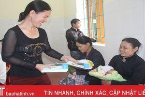 'Điểm nóng' sinh con thứ 3 ở Hà Tĩnh vẫn chưa 'hạ nhiệt'!