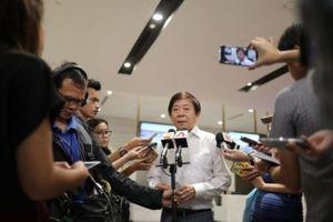 Singapore - Malaysia căng thẳng chuyện chủ quyền