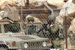 Mỹ ủng hộ chiến dịch quân sự 'lá chắn miền Bắc' của Israel