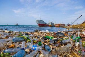 LHQ: Chất thải nhựa sẽ nhiều hơn lượng cá ở biển vào năm 2050