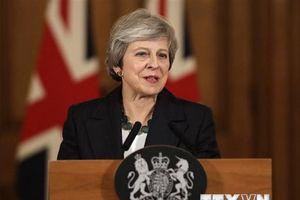 Thủ tướng Anh Theresa May bác cáo buộc che giấu thông tin về Brexit