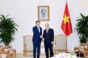 Tập đoàn Lotte cam kết sớm thành lập Quỹ khởi nghiệp tại Việt Nam
