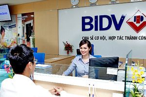 BIDV đẩy mạnh xử lý nợ xấu trước thềm bán vốn cho KEB HanaBank