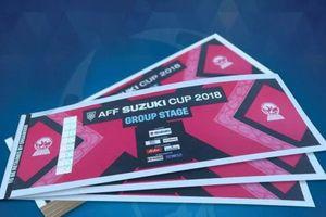 Tuyển thủ Việt Nam cũng 'đau đầu' vì vé bán kết AFF Cup