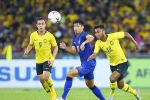 Bỏ lỡ cơ hội ngàn vàng, Thái Lan nhìn Malaysia vào chung kết