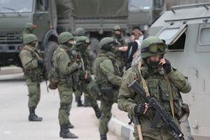 Hơn 8 vạn quân Nga đang ở gần Ucraine