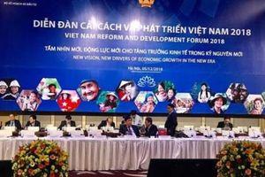 Động lực mới cho tăng trưởng kinh tế trong kỷ nguyên mới