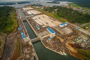 Chính phủ Panama trao dự án xây cầu 1,4 tỷ USD cho liên danh Trung Quốc