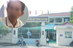 Phó Chủ tịch UBND TP Bạc Liêu: 'Phụ huynh mắng té tát vào mặt giáo viên chỉ vì chiếc quần đùi có chủ đích'