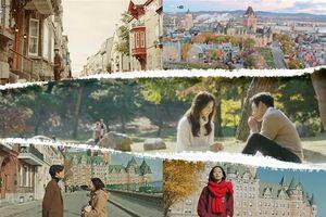 11 bộ phim Hàn phải xem nếu muốn đi du lịch hoặc tìm kiếm tình yêu