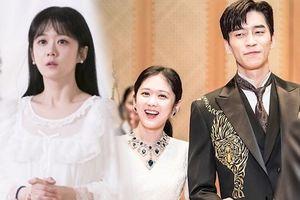 Hoàng hậu Jang Nara hóa thiên thần, trẻ xinh đến mức ngộp thở trong tập 5 'The Last Empress'