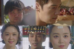 8 lý do khán giả trông đợi tập 5-8 của 'The Last Empress': Màn 'vịt hóa thiên nga' của Choi Jin Hyuk, vợ cũ Hoàng đế Shin Sung Rok