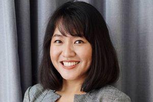 Vì sao ái nữ nguyên Phó TGĐ Ngân hàng Đông Á Lê Diệp Kiều Trang rời ghế Giám đốc Facebook chỉ sau 9 tháng?