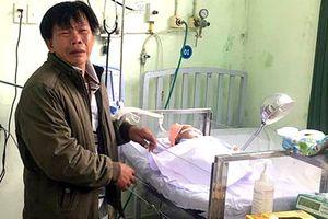 Nguyên nhân không ngờ khiến bé sơ sinh bị gãy tay và vai sau đẻ ở Bình Thuận