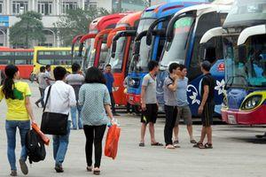 Hà Nội quy hoạch mới 7 bến xe khách liên tỉnh