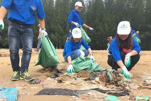 Thanh Hóa: Triển khai thực hiện phong trào Chống rác thải nhựa