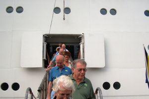 Đà Nẵng: Gỡ khó cho du lịch tàu biển