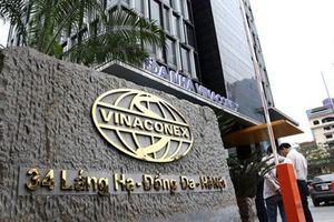 An Quý Hưng đã nộp đủ tiền mua cổ phần Vinaconex