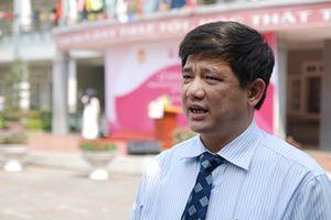 Sở GD&ĐT Hà Nội lên tiếng về vụ giáo viên cho học sinh tát bạn 50 cái