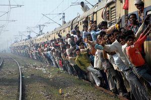 Sự gia tăng dân số châu Á - Thực trạng và giải pháp