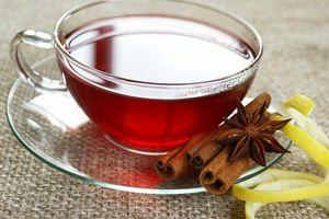 Trà quế thì là - Bài thuốc quý cho mùa đông và khi ăn đồ sống lạnh