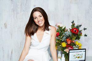 Kinh doanh mỹ phẩm tự nhiên, người phụ nữ 'lập dị' thu 20 triệu USD