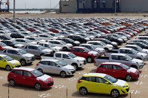 Thực thi Nghị định 116 và Thông tư 41: Doanh nghiệp ô tô lại 'kêu cứu'