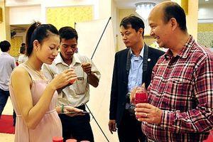 Hà Nội: Hỗ trợ Hòa Bình-Lâm Đồng kết nối cung cầu hàng hóa vào Thủ đô