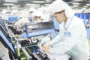 Kinh tế Hà Nội năm 2018 tiếp tục phát triển đúng hướng, tạo động lực tăng trưởng