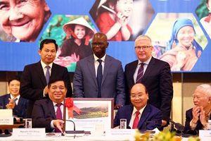 Thời điểm 'vàng' để Việt Nam phát triển