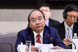 Việt Nam cần tập trung giải quyết các điểm nghẽn trong tình hình mới